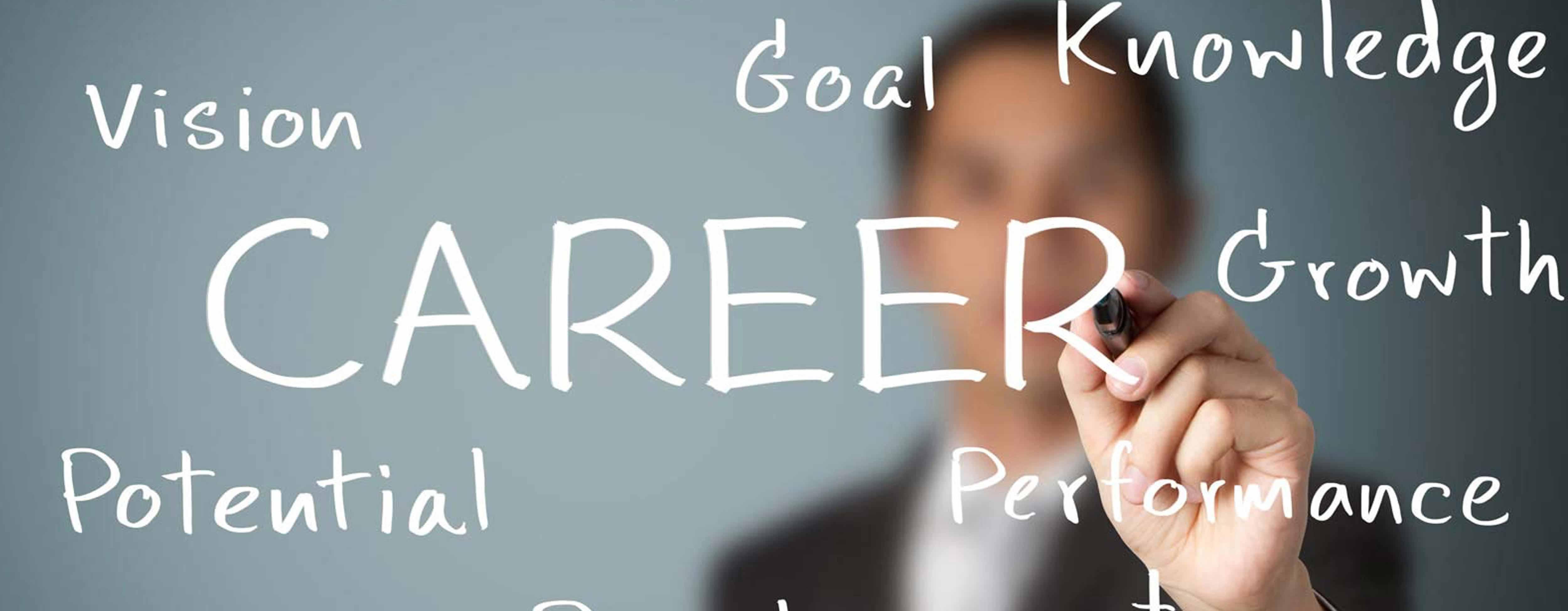 Career Change Coaching