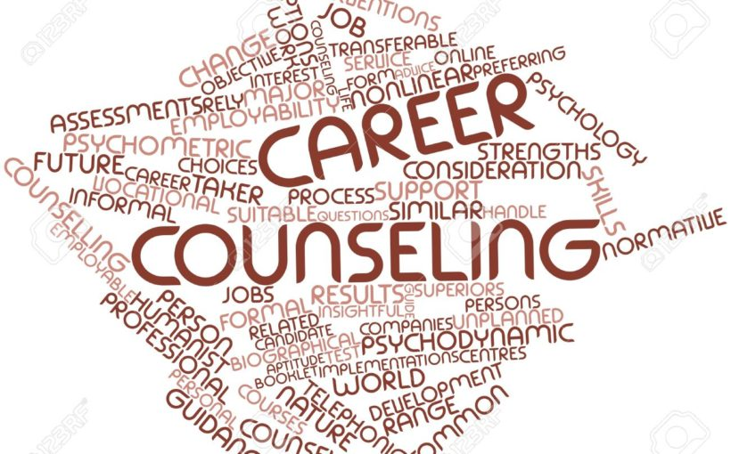 Career Counseling For Those Who Need it
