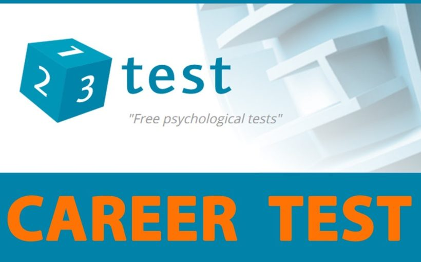 Career Test - Guide Towards The Fulfillment Of Dreams
