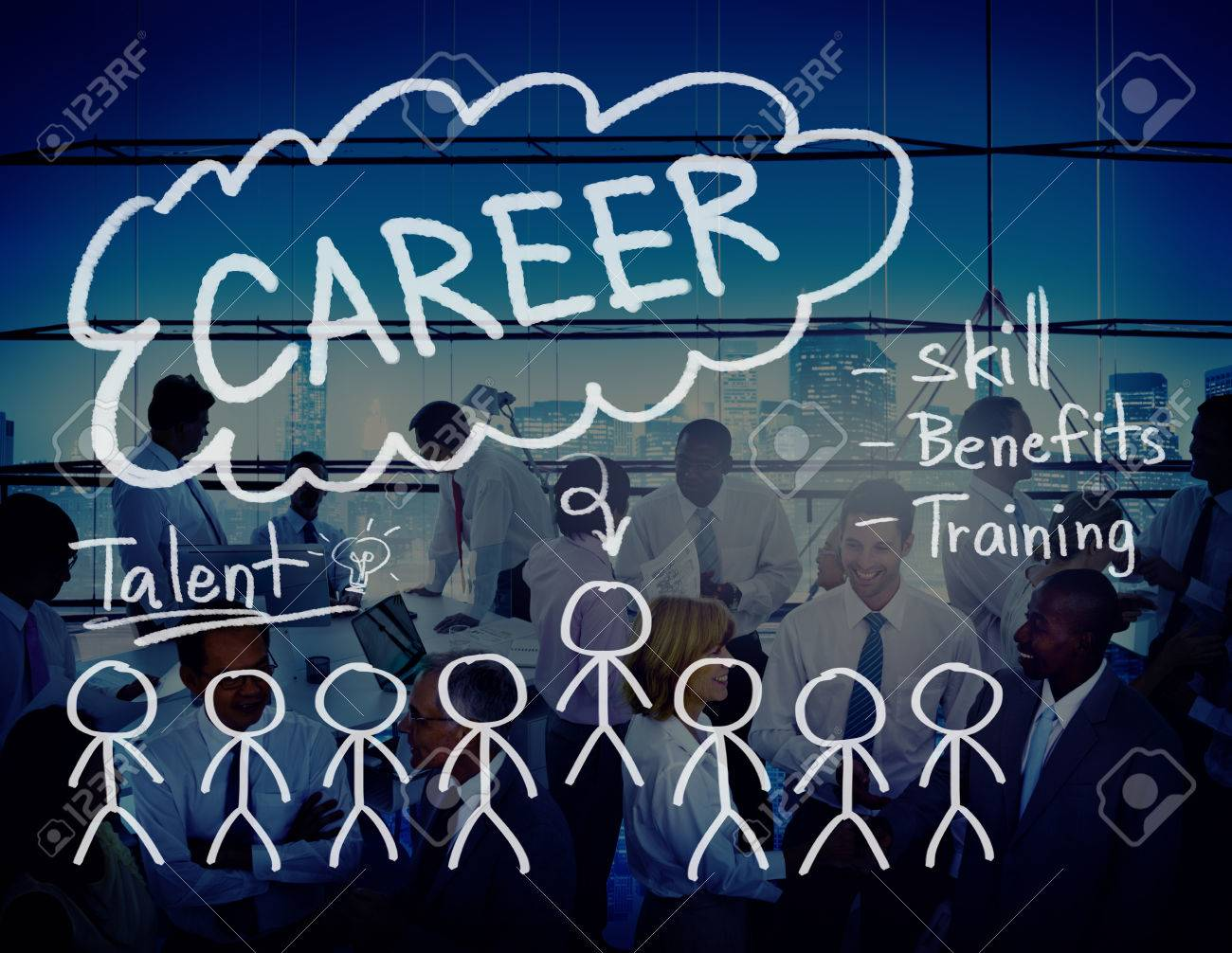 Careers - Employment Call of the Wild