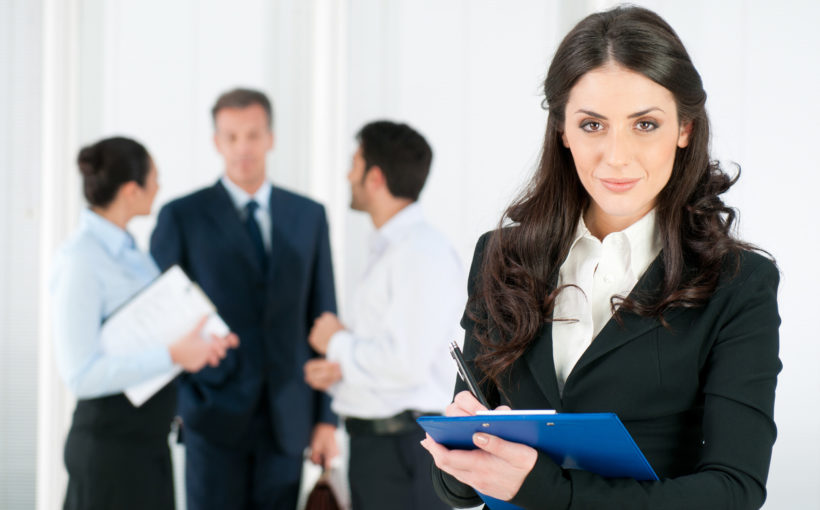 Creating Successful Job Descriptions For SME (5-100 Employee) Businesses