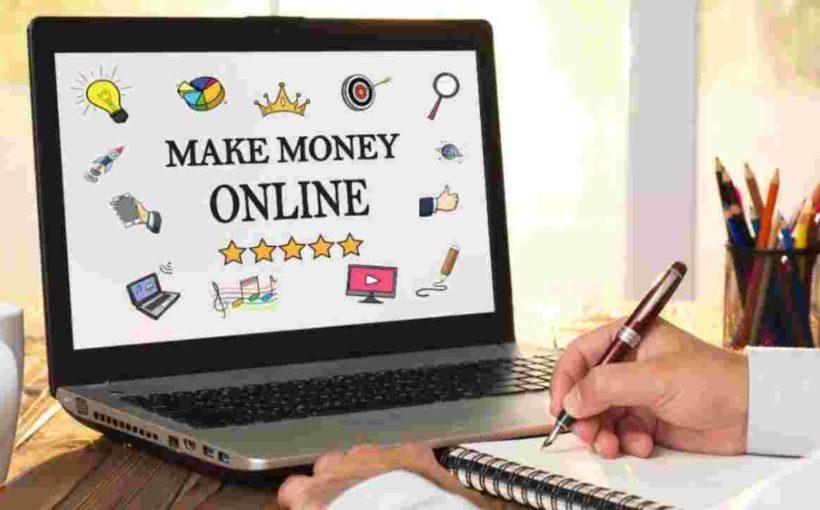 Online Job Information