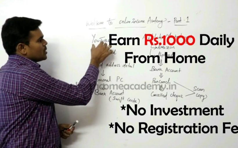 Stay At Home Online Jobs - Know How To Choose The Right One And Avoid Being A Victim