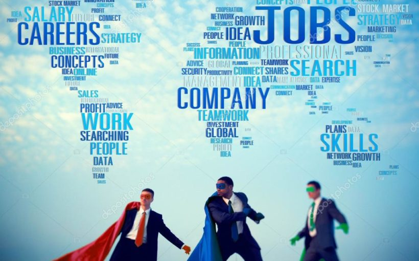 Warehousing Jobs - Careers in Storage